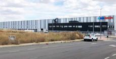 Seur pone en marcha otro centro logístico en la localidad de Illescas