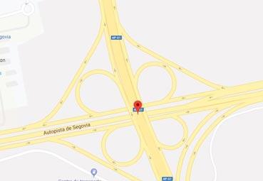 El Gobierno convertirá la carretera SG-20 en una autovía