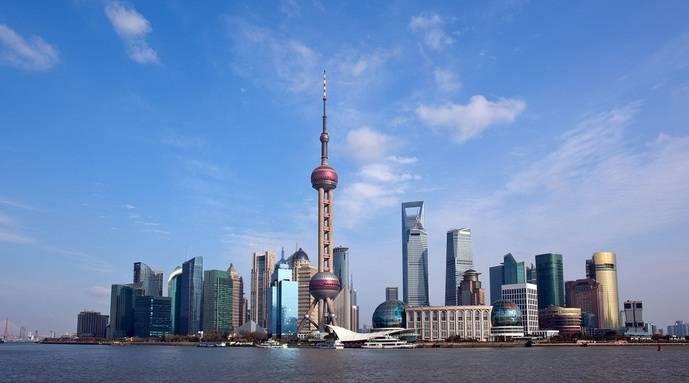 Conferencia de Logística en Shanghái