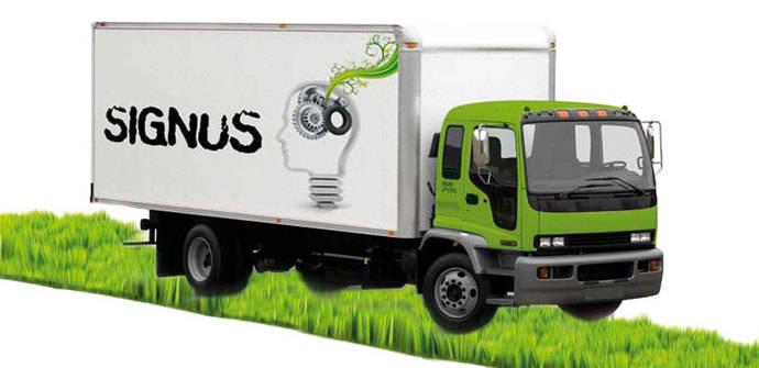 Signus celebra sus 10 años de vida con el sector del neumático