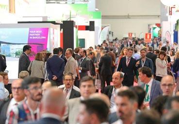 Ayer dio comienzo el Salón Internacional de la Logística 2019 en Barcelona