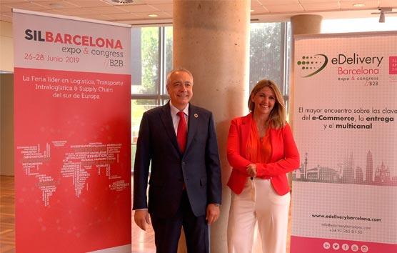 La digitalización y la sostenibilidad, aspectos claves del SIL 2019 y eDelivery