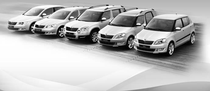 ŠKODA supera el millón de vehículos vendidos en 2015