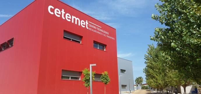Cetemet celebra su décimo aniversario con la ejecución de 2.300 servicios