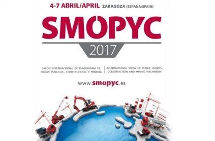 Smopyc 2017 se celebrará del 25 al 29 de abril de 2017 en Zaragoza