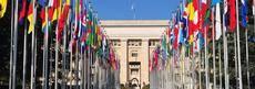 IRU colabora con la ONU para la redacción de ADR.