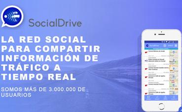 AEC y SocialDrive, unidas por la movilidad eficiente