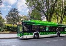 ATM Milán acuerda 250 autobuses eléctricos Solaris