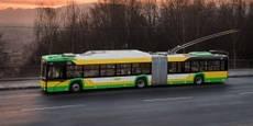 Solaris recibe la orden de 50 buses para Rumanía