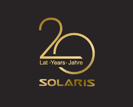 Solaris presenta híbrido y GNC en Hannover
