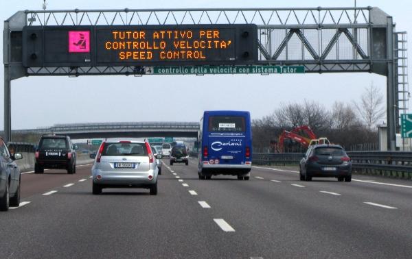 Lextransport se encarga del representante de las empresas en Italia