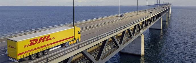 DHL Express anuncia su ajuste de tarifas para 2018 en España