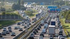 Comisión Europea lleva a los tribunales a Alemania por su nueva ley de peajes