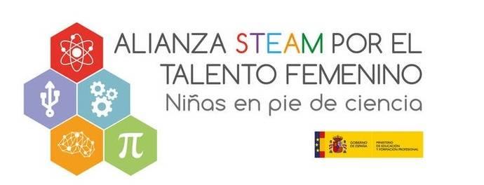 RSC de Michelin: ayudar al STEAM y el #11F de la Mujer