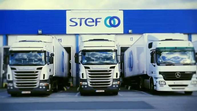 Stef lanza Stef Europe, su oferta de servicios para flujos internacionales