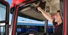CETM-Madrid considera necesaria la implantación del tacógrafo