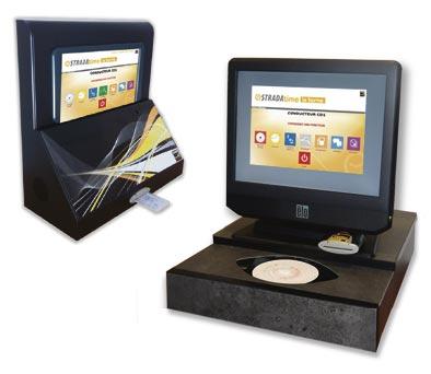 Stradatime, el software para tacógrafo digital y analógico