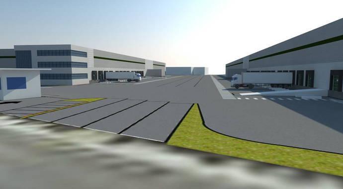 Haya Real Estate oferta 746.000 metros cuadrados de suelo industrial