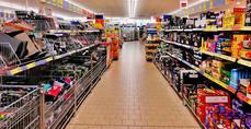 El 78% de los centros logísticos que abastecen Madrid, operativos