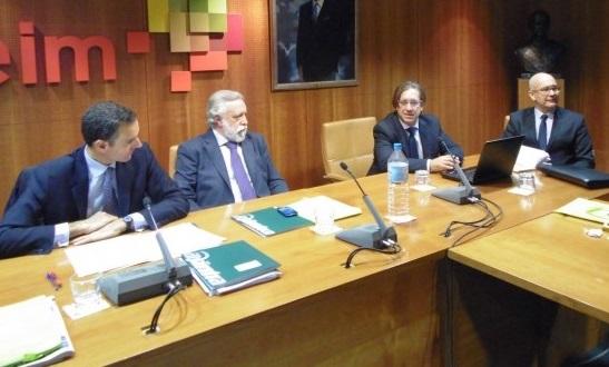 Reunión de ASINTRA en Madrid con la participación de TomTom Telematics