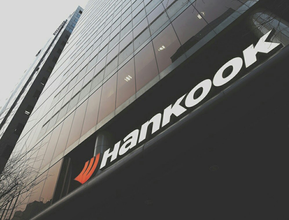 Hankook desciende un 12% sus beneficio operativo