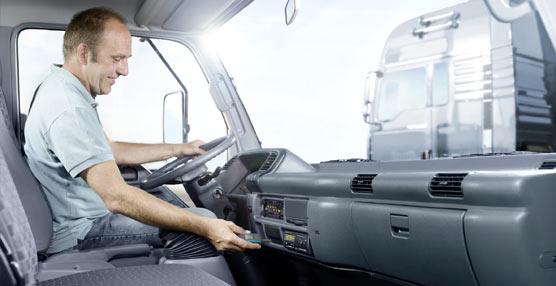 Cursos gratuitos sobre manejo del tacógrafo para conductores profesionales
