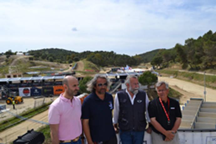 Luz Verde a la Plataforma Logística de Transportes de Talavera