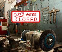 El caos en los talleres tambalea el transporte de mercancías
