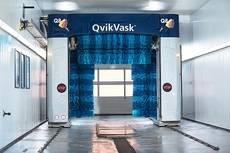 Istobal se adjudica en Dinamarca el suministro de equipos de lavado y químicos para la petrolera OKQ8
