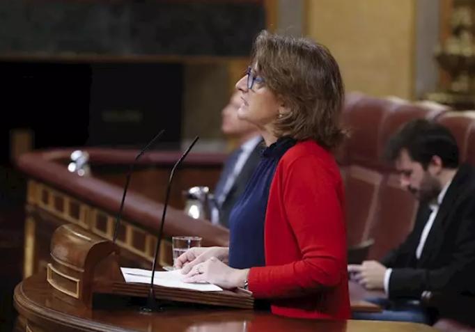 Ribera anuncia que se trabaja en un fondo de compensación para transporte público