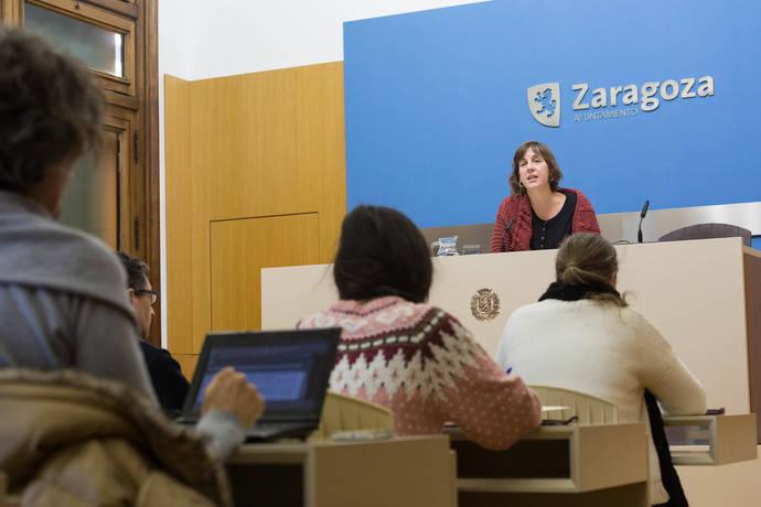 Zaragoza añadirá a su flota 38 autobuses híbridos a lo largo de 2017