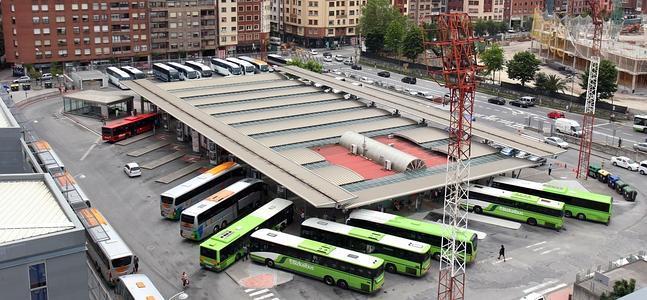 La Diputación de Vizcaya saca a concurso la línea Bilbao-Vitoria