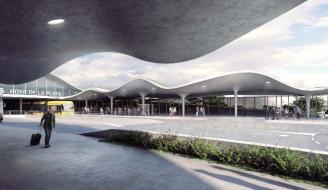 Guaguas: Nueva estación Hoya de la Plata por 10 millones de euros