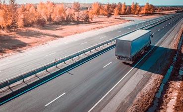 Trucksters ofrece un servicio de transporte sin ánimo de lucro
