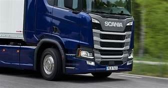 Scania anuncia su adhesión a The Climate Pledge