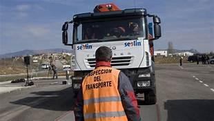 Mitma y la Autoridad Laboral Europea impulsarán las inspecciones