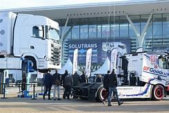 Solutrans abrirá sus puertas del 16 al 20 de noviembre