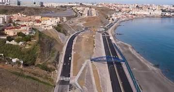 Ceuta y Melilla recibirán casi mil millones de euros de los fondos europeos para descarbonizar y digitalizar la movilidad
