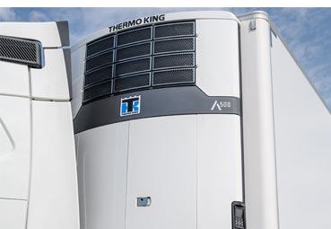 Thermo King es galardonado por su nuevo remolque frigorífico