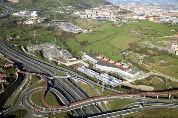 Suben la demanda y las rentas en la contratación logística en Bilbao