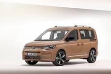 Volkswagen Vehículos Vomerciales y Gisela Pulido unidos