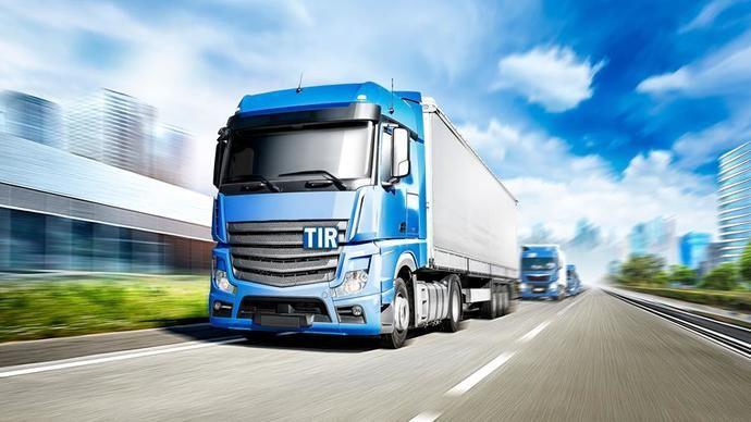 El TIR entra en vigor en todo el mundo, facilitando el comercio