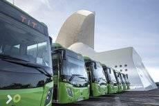 Titsa adjudica su mayor compra de autobuses, 74 en total, por 16,8 millones de euros