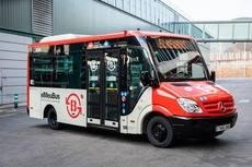 El bus a demanda de Torre Baró da servicio a 22.800 pasajeros