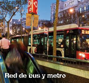 Firmado el Convenio Colectivo de Autobuses de TMB 2015-2019