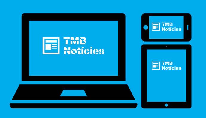TMB lanza un 'portal' con la actualidad del transporte público en Barcelona