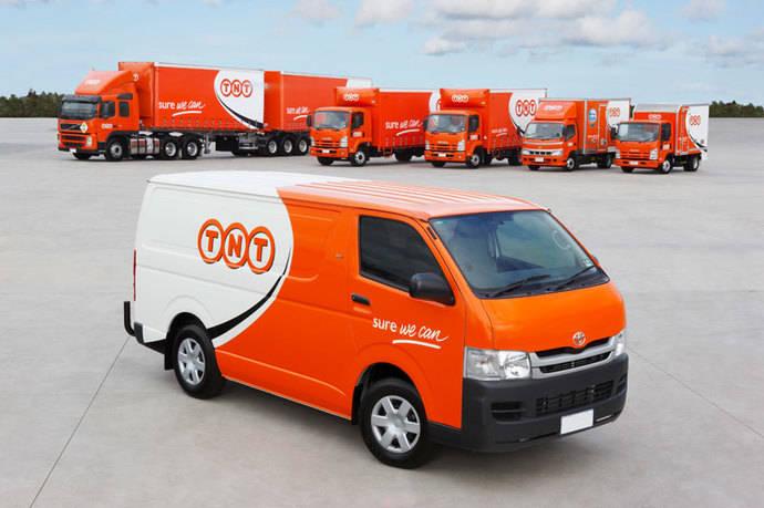 TNT amplía la cobertura de su servicio internacional Express en España
