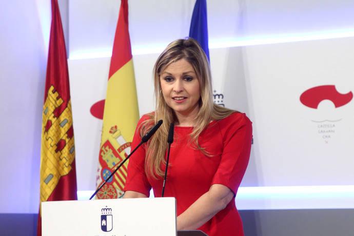 Castilla-La Mancha presenta un nuevo modelo de transporte colectivo