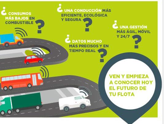 TomTom Telematics debate sobre el transporte de pasajeros