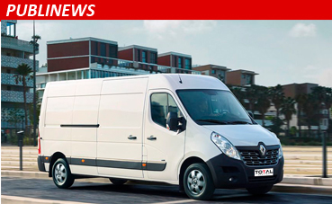 Las furgonetas revolucionan el sector del renting tras la Covid-19
